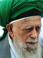 George Bush and Tony Blair are saints - Maulana Sheikh Nazim